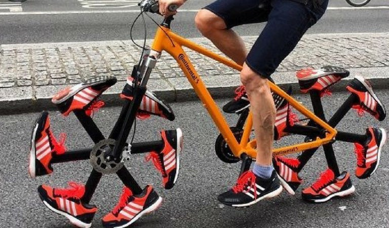 9 Interesting Bike Designs That Will Make Your Day