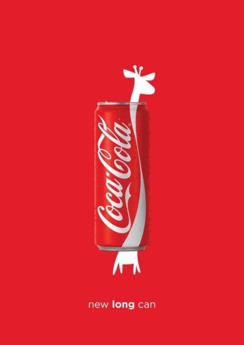 10 Creative Coca Cola Ads At Their Best | Marketing Birds