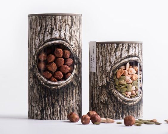 8 Creative Packaging Design That You Cannot Forget
