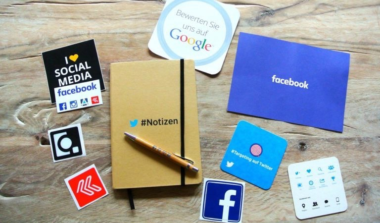 5 Reasons Why We Use Social Media?