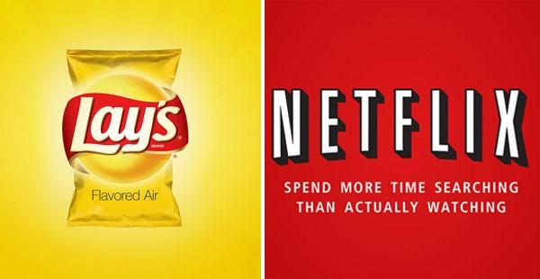 22 Brutally Honest Brand Slogans