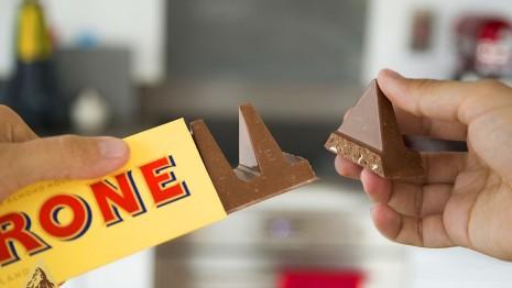 A Quick Toblerone Quiz