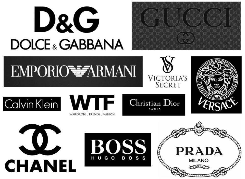фирменные лейблы известных марок одежды фото ватикане цены