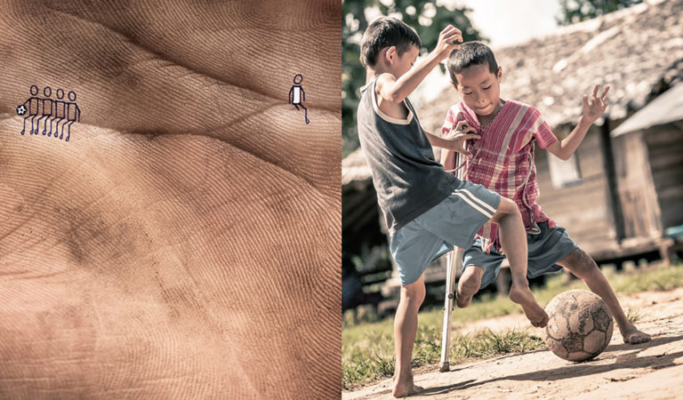 6 Ads in Honor of World Refugee Day