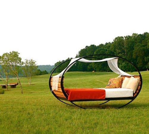 10 Unusual Bed Designs That Must Be Seen By Those Who Love To Sleep