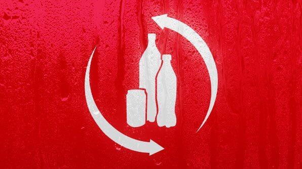 Coca-Cola Australia Starts Using 100% Recycled Plastic Bottles