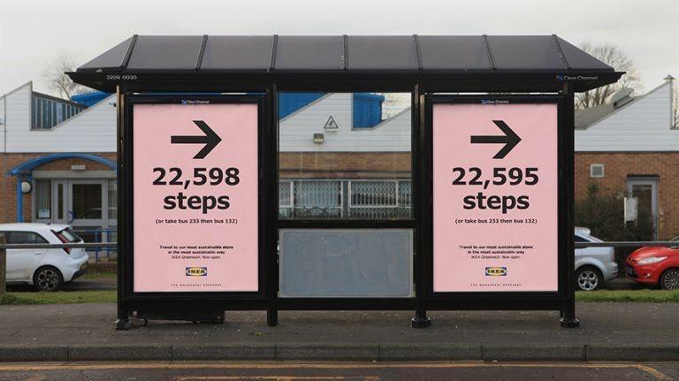 10 Fabulous Ads From Ikea 🏠