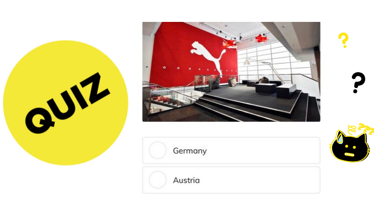 Time To Quiz: Can you guess the homeland of these brands?