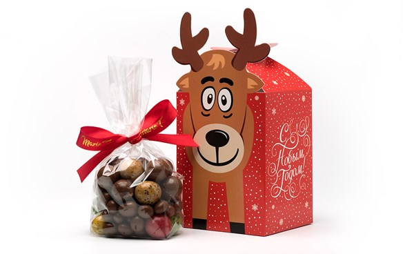 6 Attractive Christmas Themed Packaging Design