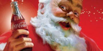 Coca Cola Christmas Ad