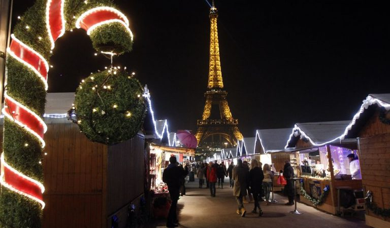 Time for Voting! Which City's Christmas Market was the Best in 2019?