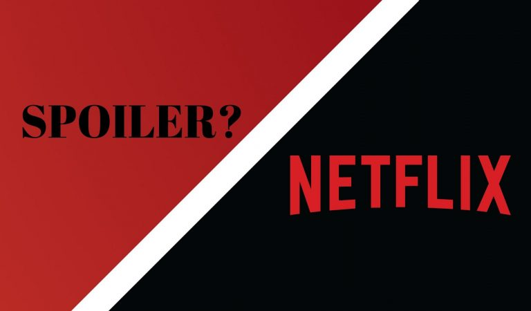 "Netflix  Found A Way To Keep People At Home: ""The Spoiler Billboard"""
