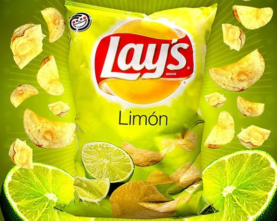 8 Crazy Lay's Flavors You Haven't Tasted Before – Choose Your Favorites!
