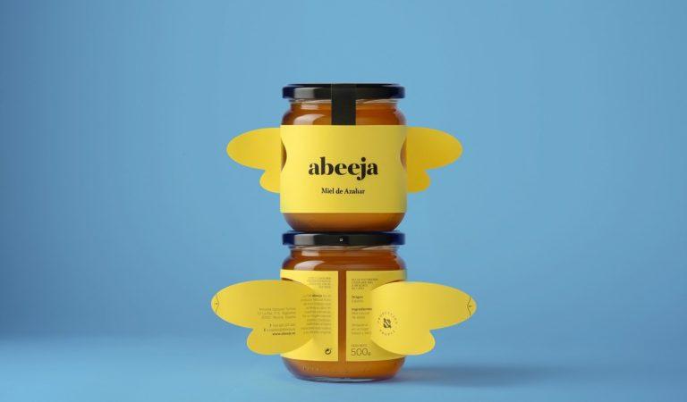 6 Awesome Honey Jar Designs 🍯💛