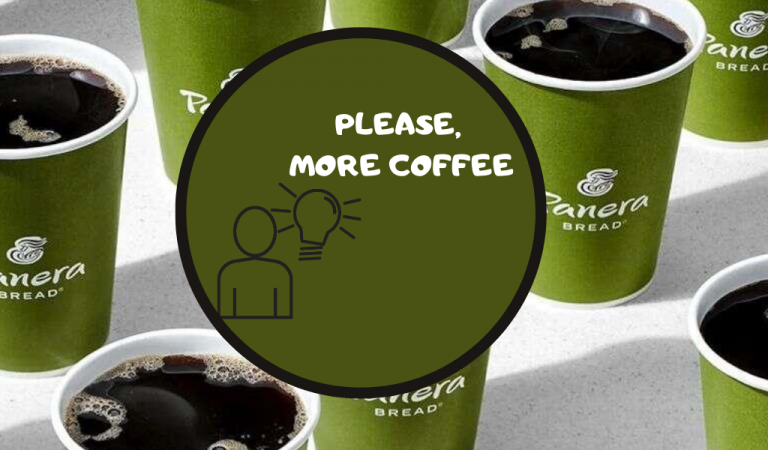 Panera Wanna Be Like Netflix And Spotify: Monthly Coffee Subscription!