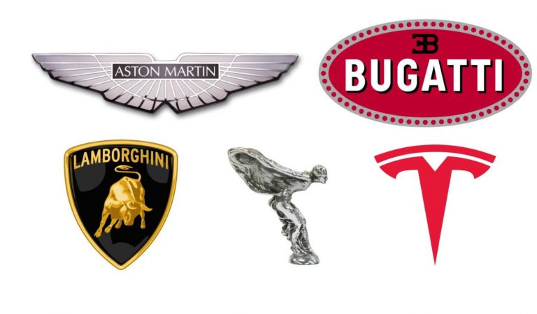 Famous Car Logos and Their Stories – Part 2