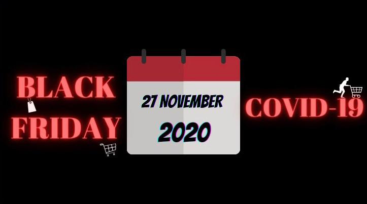 You Should See These Shopping Tips For Black Friday 2020  During Covid