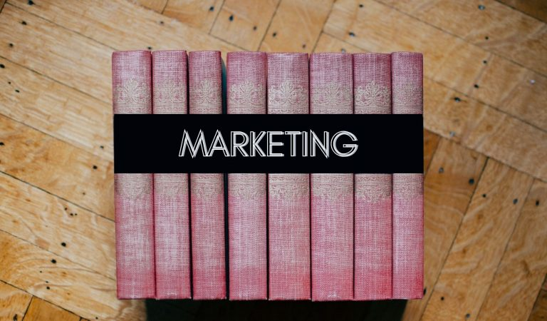 The 5 Best Marketing Books You Should Read In 2020