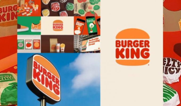 3N From Burger King: New Year, New Logo, New Design