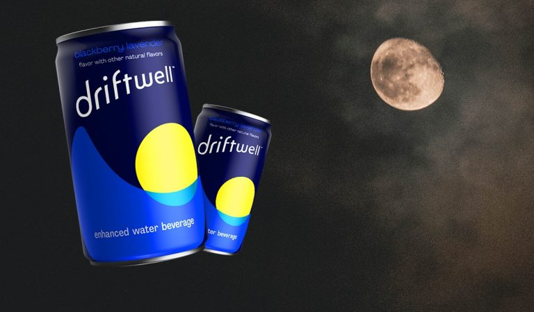 PepsiCo Introduces The New Name Of Relaxation: Driftwell