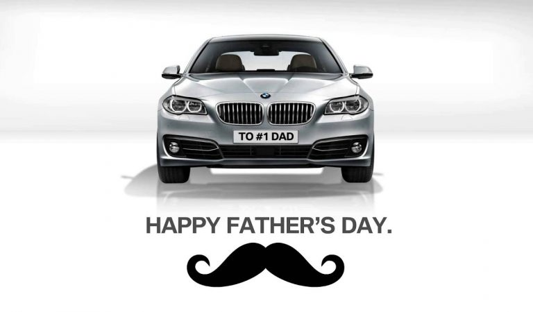 The Best Father's Day Car Commercials Ever
