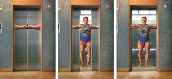 "The 6 Best ""Fit"" Sport Advertisements"
